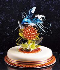 第7回全国洋菓子技術コンテスト大会